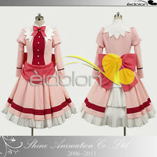 EE0013AI Black Butler II Elizabeth Middleford Black Butler 2 cosplay costume