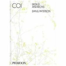 Coi: Stories and Recipes, , Patterson, Daniel, Very Good, 2013-10-14,