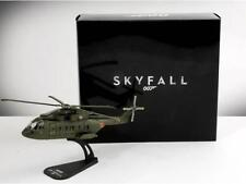 "AW-101 James Bond ""Skyfall"" 1:100, Italeri"