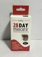 Godefroy 28 Day Mascara   Permanent Eyelash & Eyebrow Tint Kit   Black   4 Weeks
