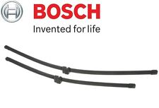 "For BMW E90 E91 Wiper Blade SET 19""/24"" BOSCH OEM 323i 328i 330i 335 M3 NEW"