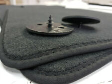 NEU BMW Fußmatten für 1er E81 E82 E87 E88 Original Qualität Velours Teppiche