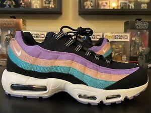 Nike Air Max 95 Have A Nike Day Men's size 13 NEW Runner Running Run AM 95 Grape