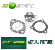 FIRST LINE FRONT COOLANT THERMOSTAT KIT OE QUALITY REPLACE FTK020
