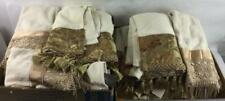 Collection Of Croscill Home Decor Towels Lot 3099