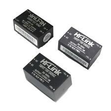 HLK-PM01/HLK-PM03/HLK-PM12 Step Down Power Supply Modul 220V to 3.3V/5V/12V AHS