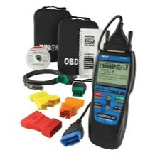 OBD2&1 Diagnostic Tool Kit  with ABS Color Screen EPI3120 Brand New!