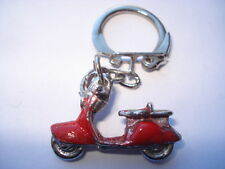 UNUSUAL C1960S VINTAGE SCOOTER SHAPE KEYRING