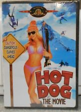 Hot Dog - The Movie (DVD) RARE 1984 SHANNON TWEED BRAND NEW