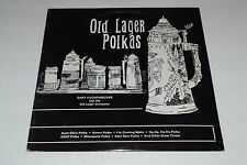 Old Lager Polkas~Gary Kuchenbecker~KL Recording Service~Private~FAST SHIPPING
