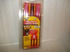 Pack of 3 Bell Victor Electrionic Safety Flares 00201-8