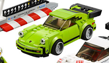 New listing Lego Speed Champions Porsche 911 Turbo (Green) from 75888 New!