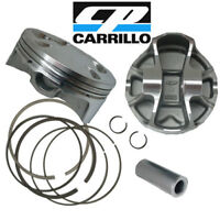 Piston quad YAMAHA YFZ 450 kit 498cc an 03-16 CP-CARRILLO forgé racing