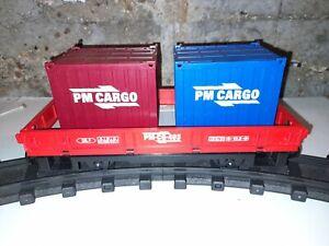 Playmobil 5258: wagon