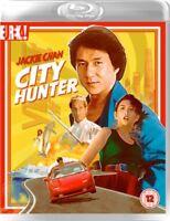 Nuovo City Cacciatore Blu-Ray