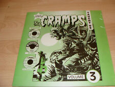 V.A. - SONGS THE CRAMPS TAUGHT US Volume 3 LP