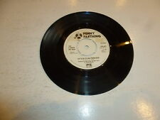 "THE FLOWER POT MEN - Let's Go To San Francisco - 1978 UK 7"" Vinyl Single"