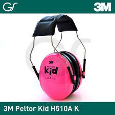 3M Peltor Kid Pink (h510ak)