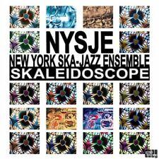 New York Ska Jazz Ensemble: Skaleidoscope CD (SKA) Halloween Sale 2020