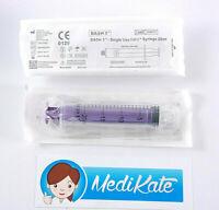 5 St. Enfit Spritzen 20 ml Dash 3, Pfrimmer-Nutricia Bolusspritze Enterale Ern.