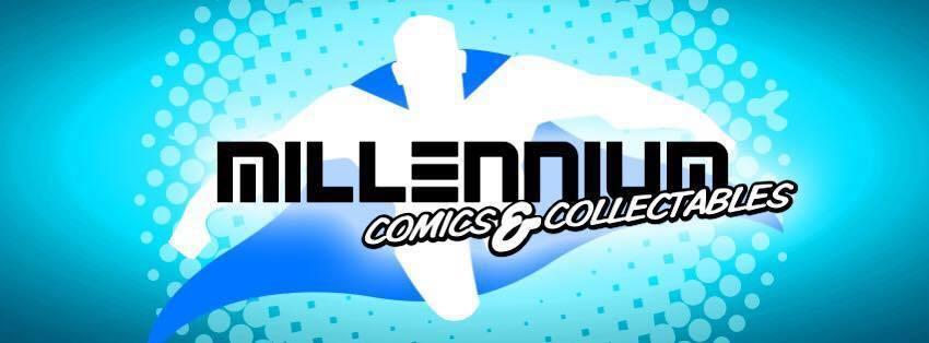 Millennium Comics & Collectables