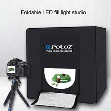 Professional 24'x24'x24' Photo Lighting Studio Studio Set Shooting Tent Box