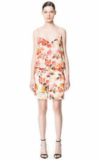 ZARA Women's Floral Jumpsuits & Playsuits