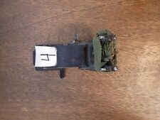 #4 NOROTOS USGI NVG RHINO MOUNT HELMET NIGHT VISION MOUNT USED MICH, ACH / PASGT