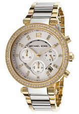 Brand New Michael Kors Women's MK5687 Stainless-Steel Quartz Watch