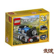 LEGO® Creator 3 in 1: 31054 Blauer Schnellzug ! NEU & OVP !