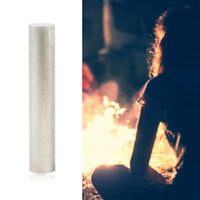 Solid Magnesium Bar Magnesium Strip Outdoor Camping Fire Ignition Igniter