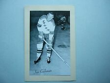 1944/64 BEEHIVE CORN SYRUP GROUP 2 HOCKEY PHOTO IAN CUSHENAN SHARP!! BEE HIVE