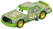 Carrera GO!!! Disney/Pixar CARS Chick Hicks 1:43 analog slot car 64106