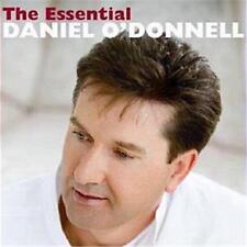 Daniel O'Donnell Essential 2 CD NEW
