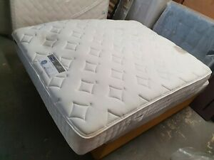 Silentnight 2000 pocket MEMORY Kingsize 150 x 200cm Mattress £799