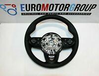 Mini Sport Volant de Direction en Cuir Jcw F54 F55 F56 F57