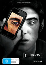 Privacy (DVD) - ACC0272