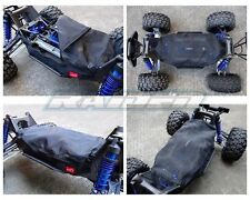 HR Chassis Dirt Dust Resist Guard Cover for Traxxas X-MAXX XMAXX 77076-4