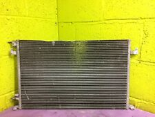 Air Con Cooling Radiator DEFECT 2008 Vectra MK II 05-2009 1.9 CDTI NextDay#16325
