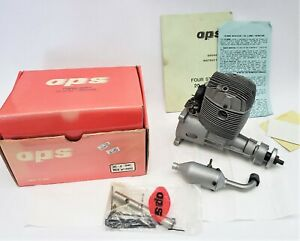 OPS 20-4 OHC engine 20cc 4 stroke NEW