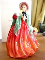 Royal Doulton LADY CHARMAINE Figurine - NEW!