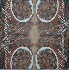 Mesa De Papel Servilletas para Craft Vintage 031 partidos de Té Café De Decoupage