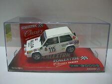 SCALEXTRIC 6196 - SEAT PANDA Campeon 1981   C.Sainz