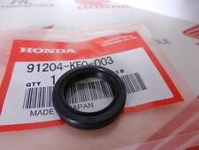 Honda CR F 250 450 500 simmerring Kickstarter oil seal Kickstarter 91204-kf0-003