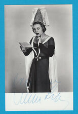 Wilma Lipp - Oper / Klassik - # 12820
