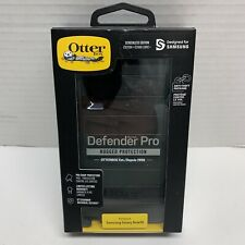 OtterBox - Defender Series Pro Case for Samsung Galaxy Note10 - Black New In Box