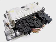 CITROEN Xsara Picasso 1.6 Unidad De Control Del Motor ECU 6NA7J