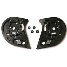 HJC HJ-07 Helmet Shield / Visor Gear Plate Set for CL-14,FG-14,CL-MAX,AC-11