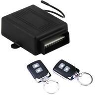 Universal Car Remote Control Central Door Lock Locking Keyless Entry System