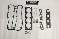 ELRING HEAD GASKET SET ASTRA CALIBRA CAVALIER KADETT VECTRA 16V RED TOP C20XE